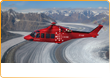 Agusta Westland helicopter 3d airplane image 1