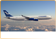 Airbus 340, 3d graphics 1