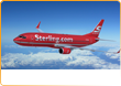 Boeing 737, 3d aircraft image 1