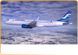 Embraer 190, 3d aircraft photo 1